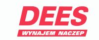 DEES logo