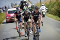 Tour de France 2015 - stage 8