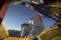 Tsemo Maitreya Temple, LEH